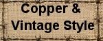 Copper & Vintage