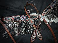 10356E limited edition bejeweled tack set
